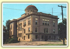 Warren County, Indiana Courthouse